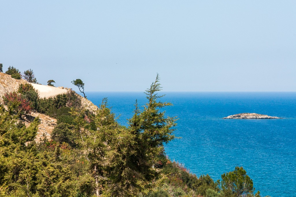 April is a beautiful time to see the Akamas Peninsula – photography by Andrey Gaverdovsky